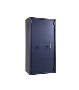 Шкаф для пистолетов GP.200.2.K.K